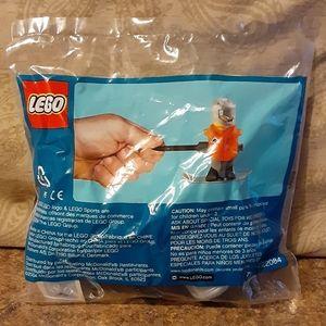Lego Other - LEGO Vintage McDonald's Happy Meal 2004 #6 LEGO Sp